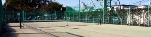 南林間テニスクラブ